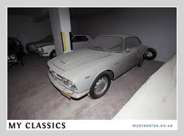 classic car for sale 1964 alfa romeo 2600 sprint u20ac16000
