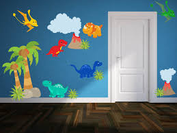 Wall Decals For Boys Room Dinosaur Wall Decals Boys Room Wall Decals Dinosaur