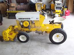 202 best garden tractors images on pinterest lawn vintage
