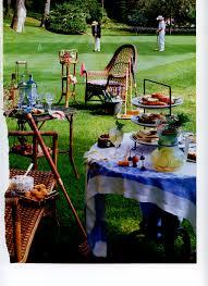 garden croquet summer parties let the good times roll