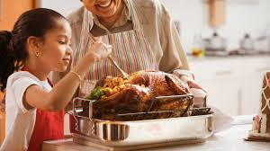 thanksgiving dinner help letting kids help at thanksgiving without losing your mind