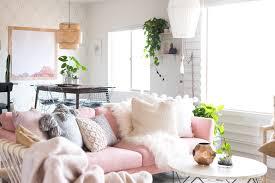 aspyn u0027s living room makeover reveal u2022 vintage revivals