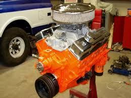 duplicolor chevrolet orange engine paint with ceramic duplicolor