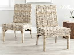 Wicker Dining Chairs Ikea Furniture Unique Wicker Dining Room Chairs Dining Room With