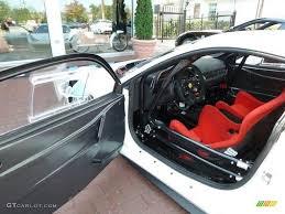 Ferrari 458 Challenge - red black challenge interior 2011 ferrari 458 challenge photo