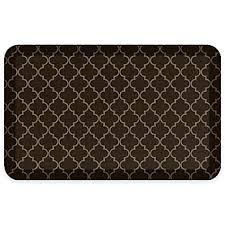 Trellis Kitchen Rug Kitchen Mats Accent Rugs Comfort Floor Mats Bed Bath Beyond
