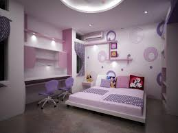 bedroom unique car bed with femail creations and luxury purple awesome teenage girl bedroom design with femail creations and purple wall decor plus cozy platform bed