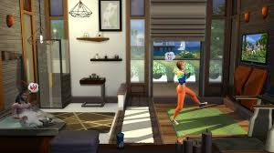 community blog get fit with the sims 4 fitness stuff pack simsvip