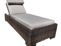 Home Depot Chaise Lounge Chairs Patio 2 Chocolate Floral Blossom Chaise Lounge Cushions For