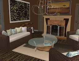 African Inspired Home Decor Interesting African Inspired Ideas For Living Room Images And
