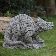 the 25 best large garden ornaments ideas on boulder