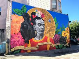 twin walls mural company la flor de la vida