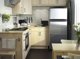 Small Kitchen Idea Kitchen Fabulous Contemporary Kitchen Interior Idea With