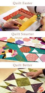 quilting for beginners 5 part series tutorials craft and