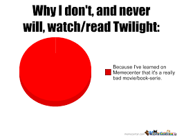 Twilight Memes - i don t watch twilight memes best collection of funny i don t watch