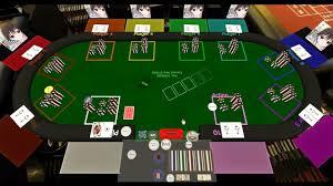 Table Top Poker Table Steam Workshop Scripted Hold U0027em Poker Table