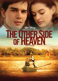 the other side of the mountain dvd the other side of heaven disney
