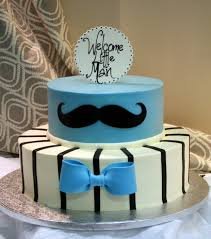 little man mustache baby shower little man baby shower bow tie and mustache cake dessert works