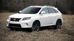 2013 lexus rx 350 video review dan neil reviews the 2013 lexus rx350 f sport