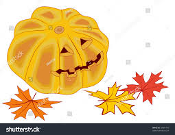vector jackolantern symbol halloween eve all stock vector 38081449