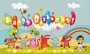 happy birthday nieces sweet birthday wishes for children message quotes