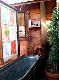 outdoor bathtub lloyd u0027s blog adam u0027s outdoor bathtub in berkeley