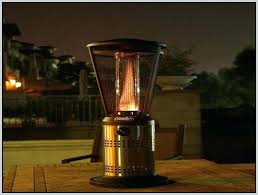 Table Top Patio Heaters Propane Tabletop Propane Patio Heater Outdoor Goods
