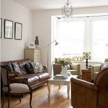 Living Room With Brown Leather Sofa 240 Best Leather Couches And Quilts Images On Pinterest Leather
