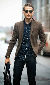 modern preppy style for men key pieces for men s preppy style smart casual outfit smart