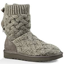 grey womens boots australia amazon com ugg australia womens isla fabric toe mid calf