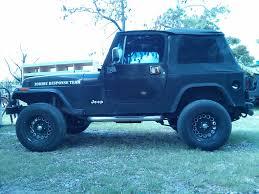 zombie response jeep new side mirrors 93 yj jeepforum com