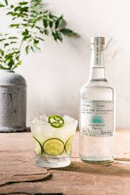 cucumber margarita 4 delightfully fresh cocktails to help you celebrate national