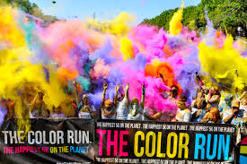 hermanus colour run giveaway capetown etc