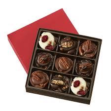 dark chocolate tastes kohler original recipe chocolates