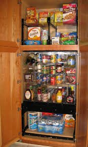 kitchen organizer img organizing the kitchen pantry clear
