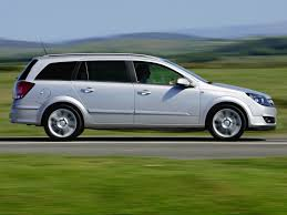 opel astra 1 3 2004 technical specifications interior and
