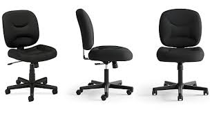 Basyx Office Furniture by The 5 Best Office Chairs Under 200 Dollars Back Pain Health Center