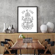 Meditation Home Decor Compare Prices On Meditation Paintings Online Shopping Buy Low