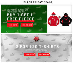 when does home depot black friday ad usually come out puma black friday 2017 sale online outlet u0026 store blacker friday