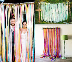 ribbon backdrop ribbons to decorate so creative things creative things