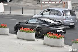 porsche gtr 3 porsche topcar 991 turbo s stinger gtr 16 june 2016 autogespot