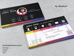 cool business card templates u2013 workhappy us