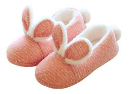ugg slippers sale amazon amazon com chicnchic s fuzzy pink bunny rabbit ear winter