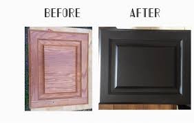 Painted Oak Kitchen Cabinets by Painting Oak Kitchen Cabinets Jaworski Painting