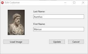 delphi mvvm tutorial tms aurelius and mvvm design an exle part 1 kouraklis com