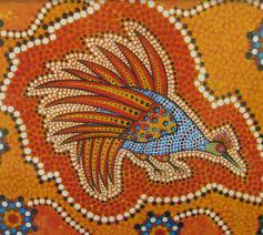 aboriginal paintings lessons tes teach