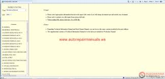 2003 saturn ion repair manual motor replacement parts and diagram