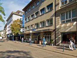 best price on hotel city zurich in zurich reviews
