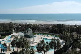 oceanfront vacation rentals in pawleys debordieu and litchfield