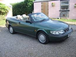 saab 900 convertible used saab 900 convertible for sale motors co uk
